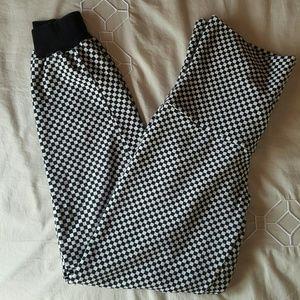 Vans Pants - Vans | checkered pants